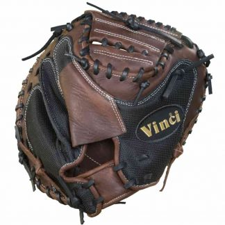 Baseball Catcher's Mitts by Vinci